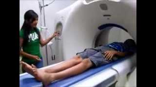 What is CT Scan Machine : Full Overview