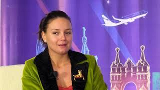 """Программа """"Культ личности"""" Дарья Егорова"""