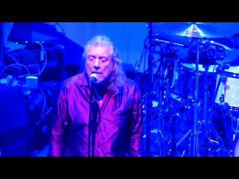 All the King's horses   Robert Plant  ...