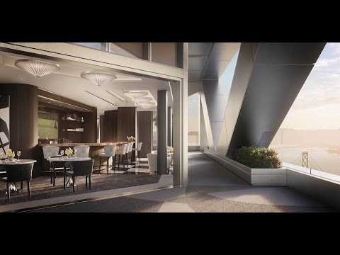High-End Ultra-luxury residences in San Francisco, California, USA
