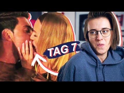 LOVE ISLAND Tag 7 | Parodie #7