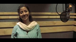 Aanandi Joshi Talking about song Nithalatya Rati