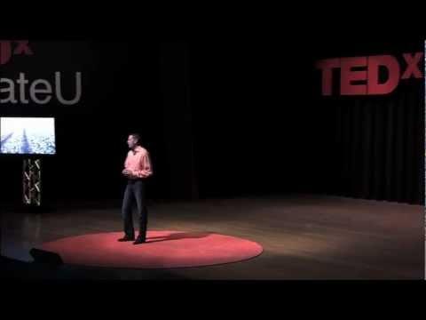 Organic or Not: Jayson Lusk at TEDxOStateU