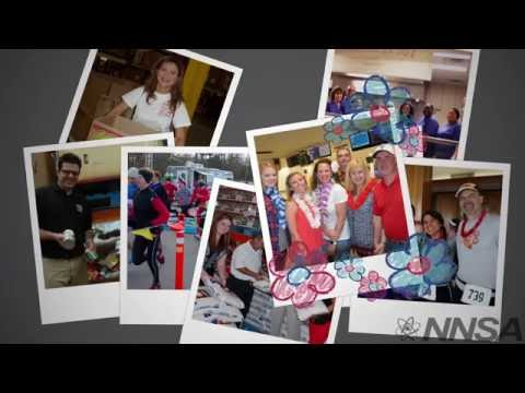 2016 CFCNCA Video Contest Entry - Department of Energy