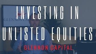 Beware of Investing In Unlisted Equities