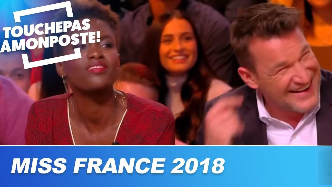 Miss France 2018 : les candidates préférées des chroniqueurs