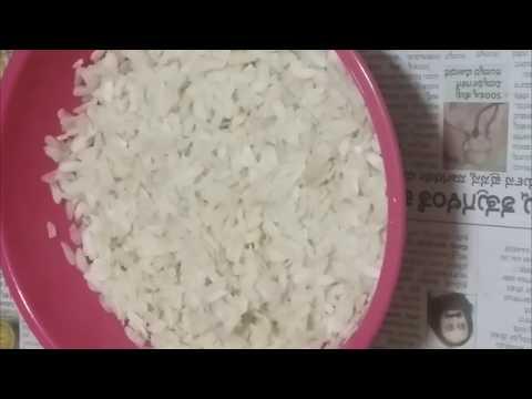 Healthy Raw Tamarind Poha | Puliyangai Aval | Avalakki | Easy Breakfast ..