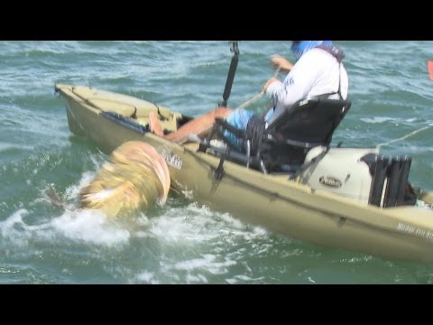 Diy homemade kayak stabilizers outriggers pontoons for Pelican motors fort myers florida