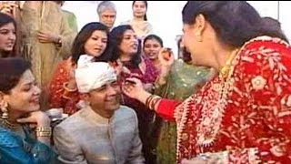 24 Hours: A Muslim wedding in the heartland of UP (Aired: February 2004)