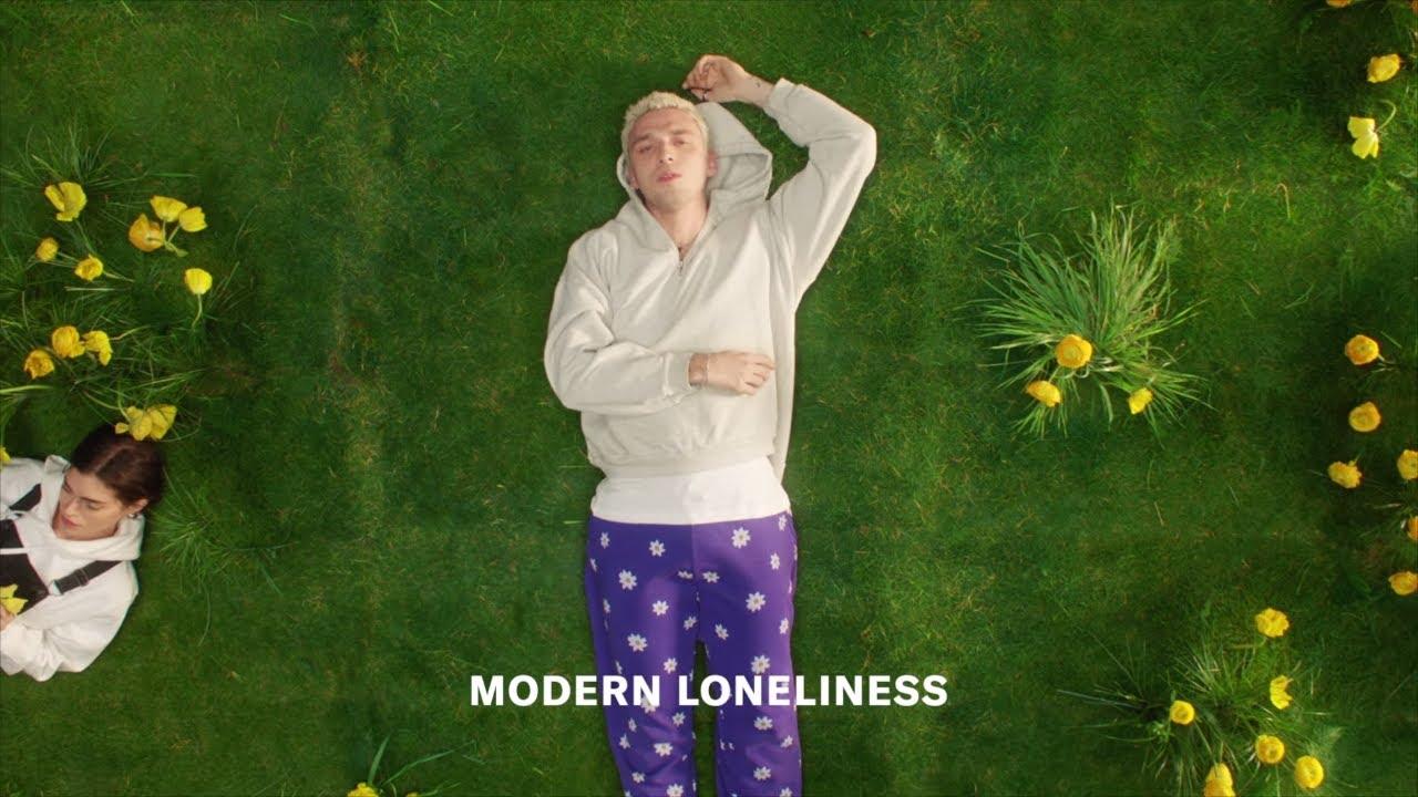 Image result for VIDEO: Lauv - Modern Loneliness [English Lyrics]