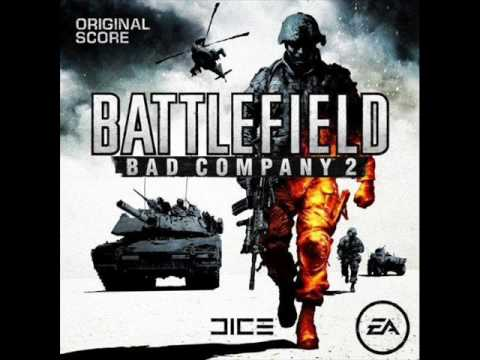 Battlefield: Bad Company 2 Soundtrack - Track 04 - Snowy Mountains