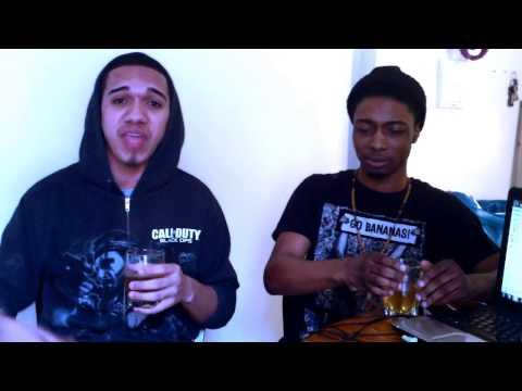 Motive- Lonely City Freestyle Prod. By Empty Beatz