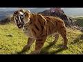 [New] HD - وثائقي الذئب الرهيب وحوش عصر ما قبل التاريخ عالم الحيوانات المفترسة
