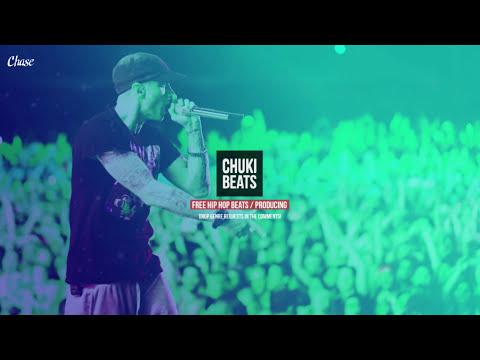 'Kings' Cypher Rap Beat Hard Boom Bap Hip Hop Instrumental [FREE] Chuki Beats