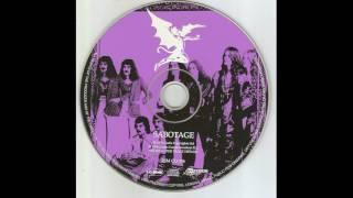 Black Sabbath - Am I Going Insane (Radio) (1975) (HQ)