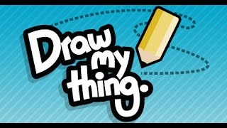 Draw Something With Friends! (episode 3)
