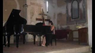 Dorotea Cei - G.Gershwin Preludio n.3