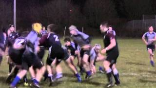 Gowerton School vs  Anglican Church Grammar School, Brisbane (Churchie)