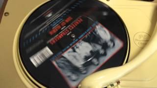 "DEEP PURPLE - Perfect strangers / Son of Alerik 7"" PICTURE DISC"