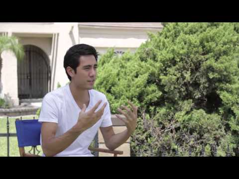 Directing with Zach King