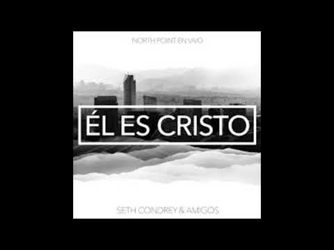 Sólo en Ti - Layla de la Garza ft  North Point  Él es Cristo ( Yo alone - Lauren Daigle)
