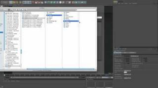 how to install scripts in Cinema4d