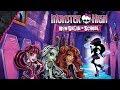 LP Monster High: New Ghoul in School - část 7.- Cleo de Nile proklela Spectru