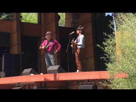 Son Of Town Hall - Lyons, Colorado 2019.08.18 @ The Rocky Mountain Folks Festival