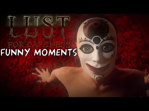 LUST FOR DARKNESS   Best moments [compilation]  