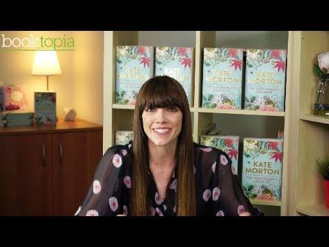 My Life In Books: Kate Morton