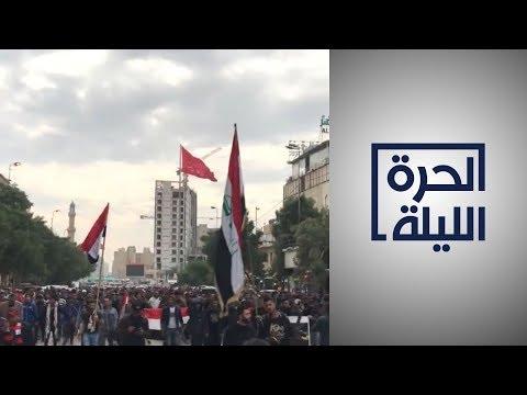 العراق.. عودة الاغتيالات.. والخزعلي يهدد المتظاهرين  - 20:59-2019 / 12 / 9