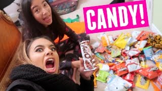 100 LAYERS OF CANDY