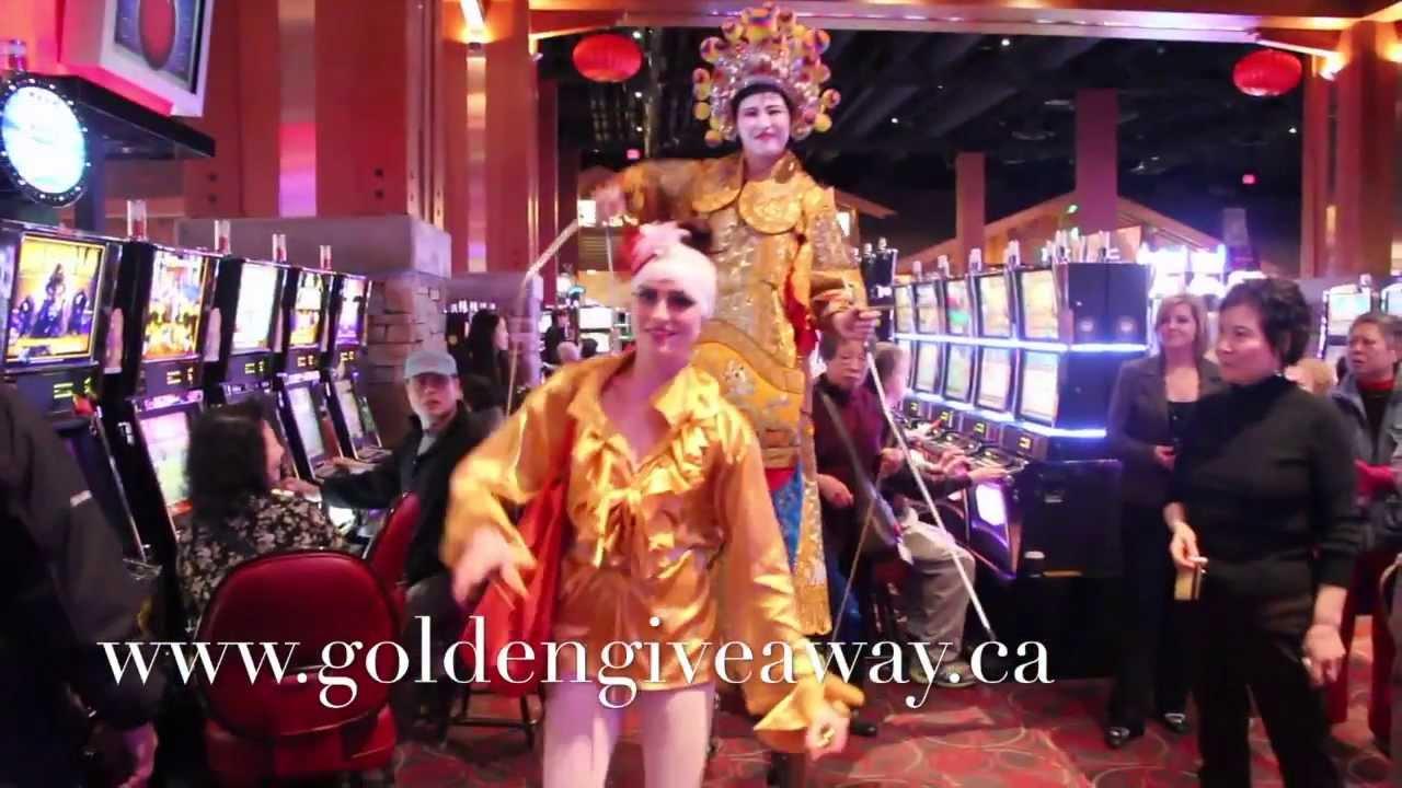 Golden rock casino casino mini rail