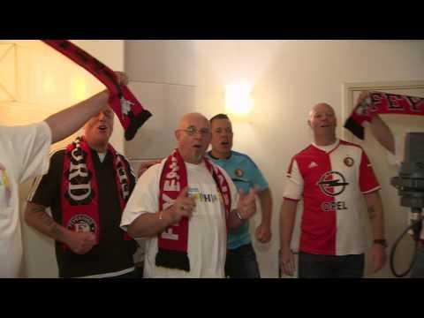 Nieuw clublied voor Feyenoord - RTV RIJNMOND