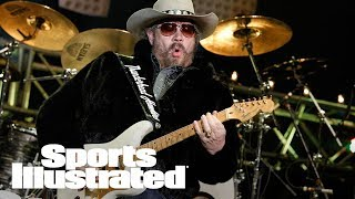 Hank Williams Jr. Back On Monday Night Football | SI Wire | Sports Illustrated