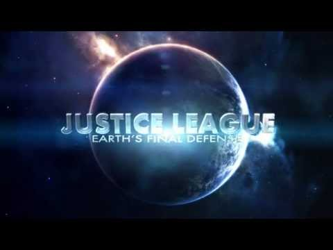 Justice League: Earth's Final Defense Trailer