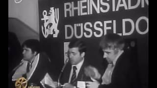 13 მაისი 1981  პრეს კონფერენცია ფინალის შემდეგ