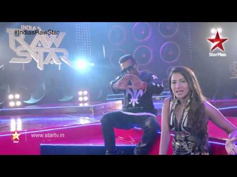 India's Raw Star: Yo Yo Honey Singh brings ten original singers!