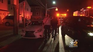 Several Hospitalized After Chaotic Underage Party In Long Island