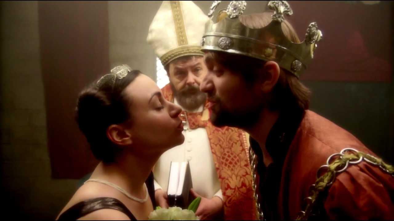 Crusader Kings II - Seven Deadly Sins: Lust