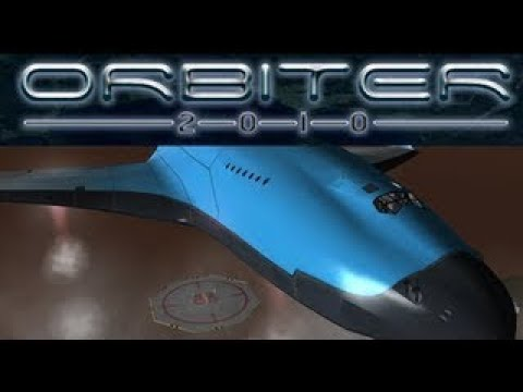 Download Orbiter 2017 Learn With Me #2 (Part 1) s to Saturn (Titan) in the XR5 Vanguard [TransX]