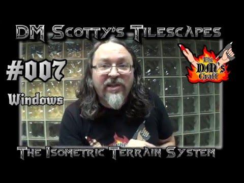 DM Scotty's TILESCAPES