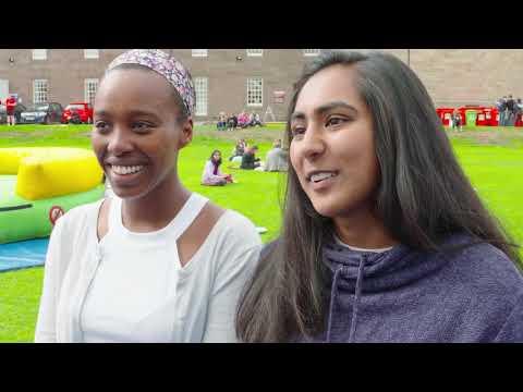 University Of Aberdeen - Have You Heard?