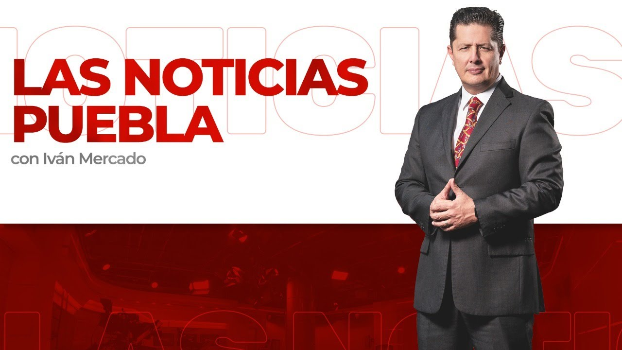 Las Noticias con Iván Mercado | Retransmisión