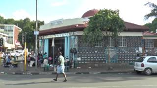 a tour of Yeoville, Johannesburg, South Africa 2016 (part 1)