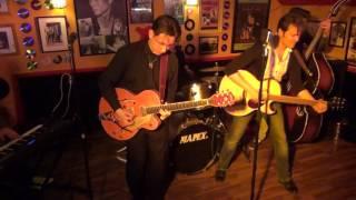 I Got Stung - Andorai Péter and The Graceband