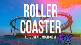 """Roller Coaster"" Trap Beat Instrumental 2018 Lit Wavy Rap Hiphop Freestyle Trap Type Beats | Free DL"