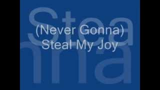 Never Gonna Steal My Joy (Mandisa)