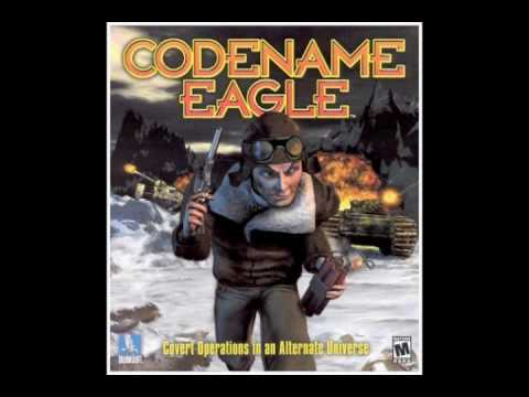 Codename Eagle OST- Turn the Lights Down