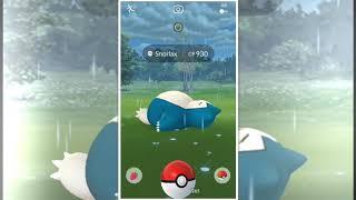 Pokémon Go: Alolan Marowak Gym Sweep Challenge + Yawn Snorlax New Meta 👌